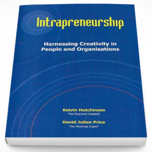 Intrapreneurship – Audio CD