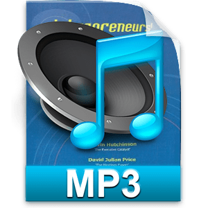 Intrapreneurship – mp3 downloadable