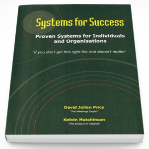 Systems for Success – audio CD