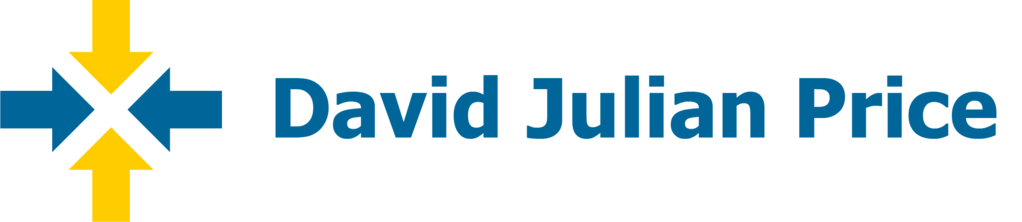 David Julian Price Logo