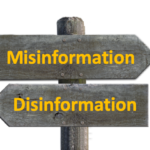 Why the difference between misinformation and disinformation in meetings matters