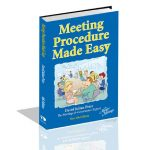 Meeting Procedure Made Easy